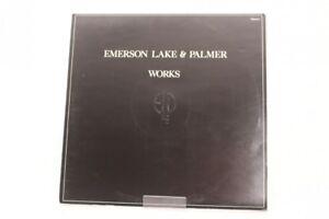 Emerson-Lake-amp-Palmer-Works-Volume-1-28614-XDU-Greg-Lake-Vinyl-Schallplatte