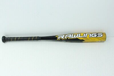 "2018 Rawlings Raptor 10 30/""//20 oz.Youth USA Baseball Bat US8R10"