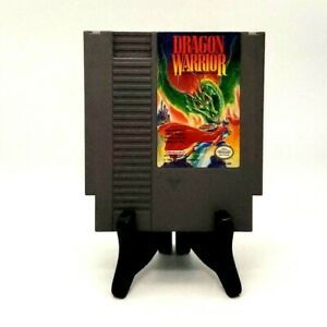Dragon-Warrior-NES-Nintendo-Entertainment-System-Very-Good-Tested-Authentic