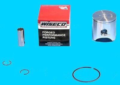 Yamaha YZ125-54.00mm Wiseco 762M05400 Piston Kit for Honda CR125R