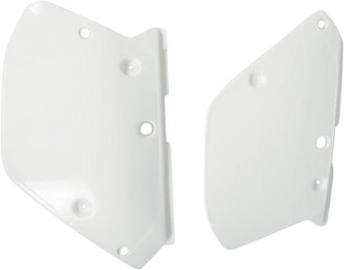 UFO Side Panels Number Plates Yamaha YZ125 89-90 YZ250 WR 89-90 YZ250 89-90