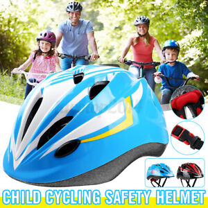 Children Safety Helmet Bike Cycling Skating Adjustable Helmets Kids Boys / Girls