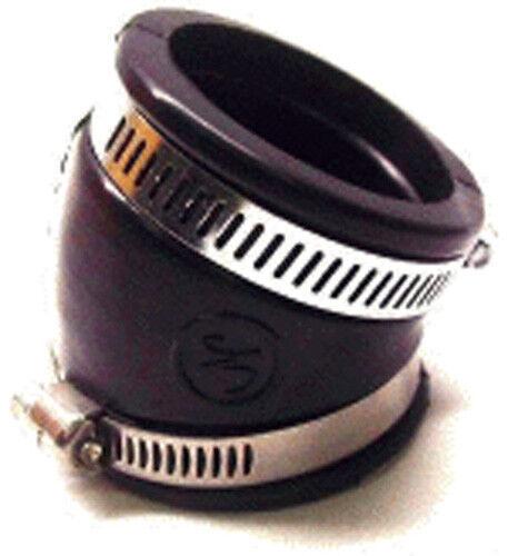 Carburetor Adapter for MOTO-SKI MIRAGE SPECIAL Fits Carb VM 34 ANGLE 80-82