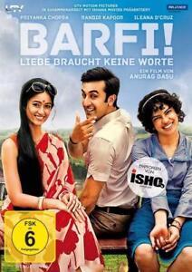 Barfi-Liebe-braucht-keine-Worte-Bollywood-DVD-NEU-OVP