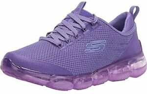 el centro comercial America Chispa  chispear  Skechers Skech-Air 92 Women's Purple Textile with Synthetic Sole Shoes US  7.5   eBay