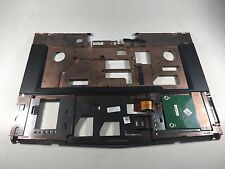 Genuine Alienware M15x Keyboard Frame Magnesium Cover Assembly F0YXP