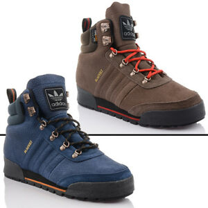 adidas jake boot 2 0 herren schuhe exclusive turnschuhe winterschuhe boots neu ebay. Black Bedroom Furniture Sets. Home Design Ideas