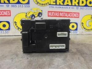 SCATOLA-FUSIBILI-Nissan-Micra-III-K12E-2002-gt-1-2-Visia-1-2-Ltr-48-kW-CAT