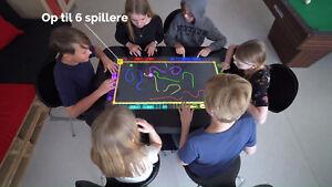Spillebordet.dk