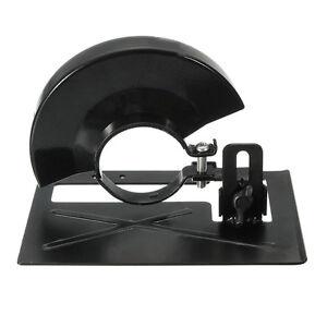 20 30mm verstellbare metall winkelschleifer st nder schleifmaschine halter ebay. Black Bedroom Furniture Sets. Home Design Ideas