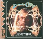 Big City Funk: Original Old School Breaks & Heavy Guitar Soul by Dennis Coffey (CD, Jan-2007, Vampi Soul)