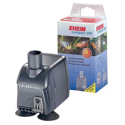 EHEIM POMPA COMPACT 300 COMPATTA PER FILTRO 300 LT/H | eBay