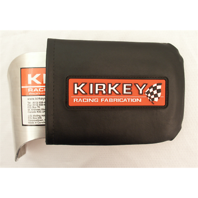 Kirkey 00101C COVER-00101C Black Vinyl-FITS 00100C