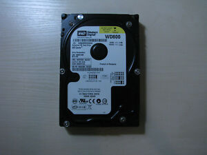 WESTERN DIGITAL WD800 DRIVERS FOR WINDOWS 10
