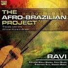 The Afro-Bazilian Project von Ravi (2016)