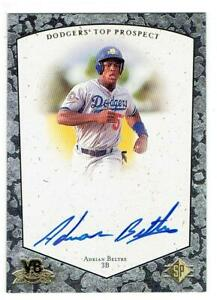 Adrian-Beltre-1998-SP-Top-Prospects-Autographs-AB