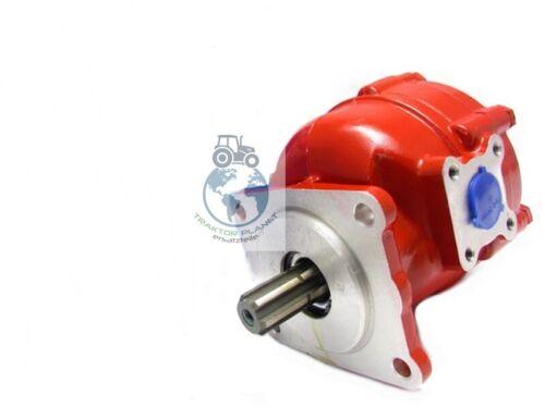 MTS Belarus 80 82 Hydraulikpumpe Zahnradpumpe NSCH32A-3 mit Dichtungen HYDROSILA