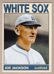 Shoeless-Joe-Jackson-039-20-Chicago-White-Sox-Monarch-Corona-Private-Stock-48