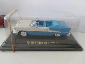 1-43-OLDSMOBILE-SUPER-88-DE-1955-NEUF-EN-BOITE