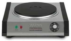 Waring web300 single burner
