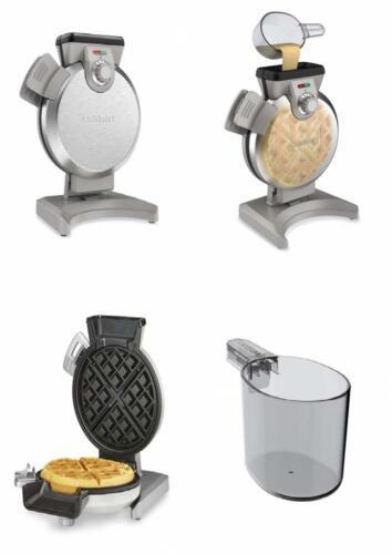 Cuisinart WAF-V100 wafflemaker Argent Taille Unique,