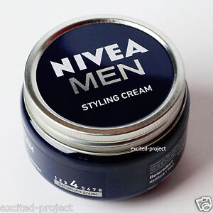 Hair Styling Cream Beauteous Nivea Men Hair Styling Cream  Ideal For Perfect Hairstyle  150 .