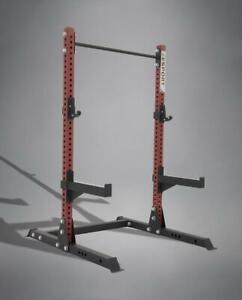 """WE HAVE STOCK eSPORT IRON BULL250 93"""" HIGHT ½ RACK (FIRST ORDER FIRST SHIP) Canada Preview"""