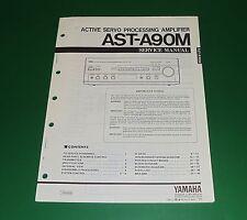 Original Yamaha AST-A90M Service Manual