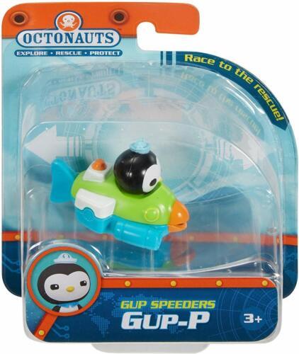Octonauts Gup Speeders Gup-P