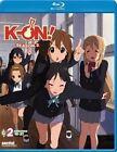 K on Season 2 Collection 2 2 PC BLURAY