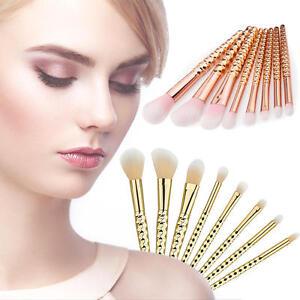 8pcs-Makeup-Brush-Set-Kit-Powder-Foundation-Eyeshadow-Eyeliner-Lip-Blending-Tool