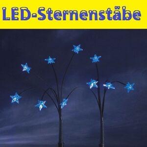 led sternenst be blau 25er leuchtst be au en konstsmide 4053 400 xmas ebay. Black Bedroom Furniture Sets. Home Design Ideas