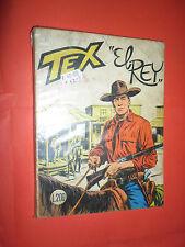 TEX GIGANTE LIRE 200 COPERTINA N°60  B-ORIGINALE 1° ED 1965- retro 4 FUMETTI TEX