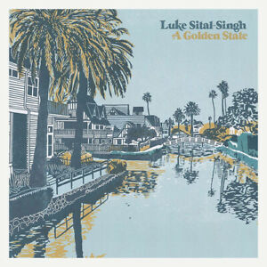 Luke-Sital-Singh-A-Golden-State-CD-2019-NEW-FREE-Shipping-Save-s