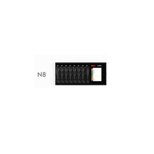 ISDT N16 N24 1.5A LCD AA//AAA Battery Charger for LiIon LiHv Life NiMh Nicd Nizn