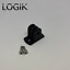 GoPro Interface for Garmin K-edge /& Aftermarket Cycle Computer Mounts by Logik