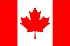 Drapeau Canada / Canadien / Canadian flag / 145 cm X 90 cm
