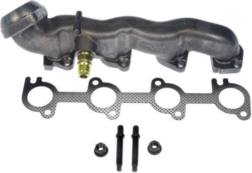 Exhaust Manifold Left Dorman 674-709