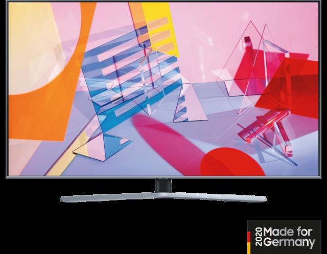 Samsung GQ55Q64TGUXZG,138cm, 55 Zoll,4K UHD,HD+ integriert f. 6 Monate,NEU + OVP