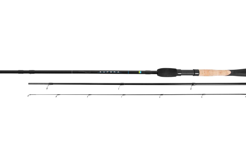 Preston Carbonactive Supera Float Rod Full Range NEW Coarse Fishing Match Rod