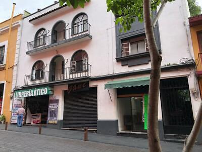 Inversionistas, venta de edificio con 9 departamentos y 3 locales,  en el Centro de Cuernavaca