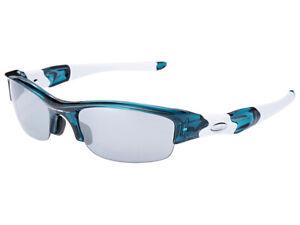 Oakley-Flak-Jacket-Sunglasses-24-377J-Crystal-Turquoise-Slate-Iridium-Asian