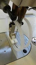 Piedino  teflon ad anelli per macchine da cucire industriali