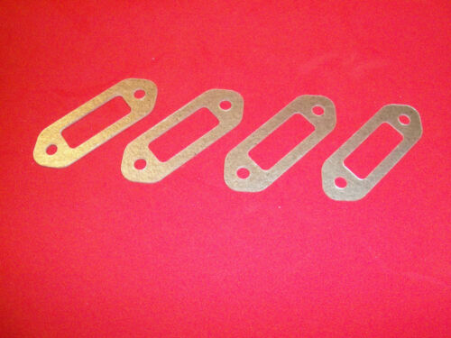 NEW EXHAUST GASKET FITS STIHL TS410 TS420 PIPESAWS 42381490600 30714 FREE SHIP