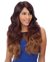 Freetress Equal Deep Invisible Part Synthetic Wig Bina