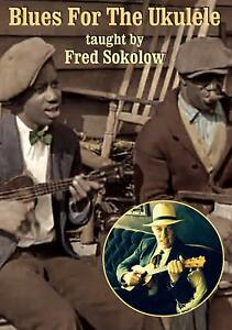 Fred-Sokolow-Blues-for-the-Ukulele-Learn-to-Play-Beginner-UKE-Lesson-Music-DVD