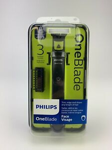 Philips QP2520/20 One Blade Hybrid Trimmer.