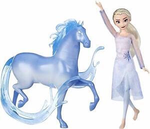 Disney-Frozen-2-Elsa-Fashion-Doll-amp-Nokk-Figure-Inspired-by-Frozen-2-Hasbro