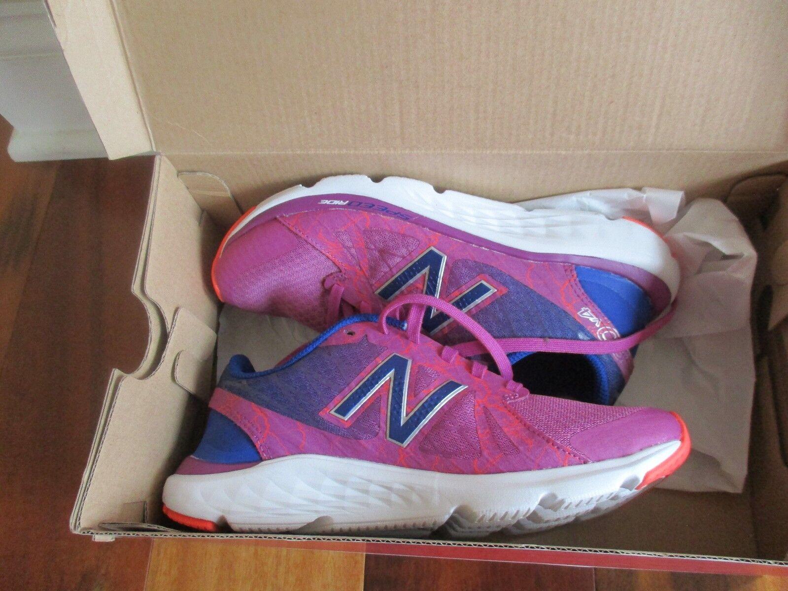 BNIB New Balance W690LF4 Women's Running Training shoes, size 6.5M, Purple,