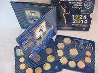 SLOWAKEI 2014 KMS ST BU HGH - FRIEDENSMARATHON KOSICE - Auflage nur 3500! -